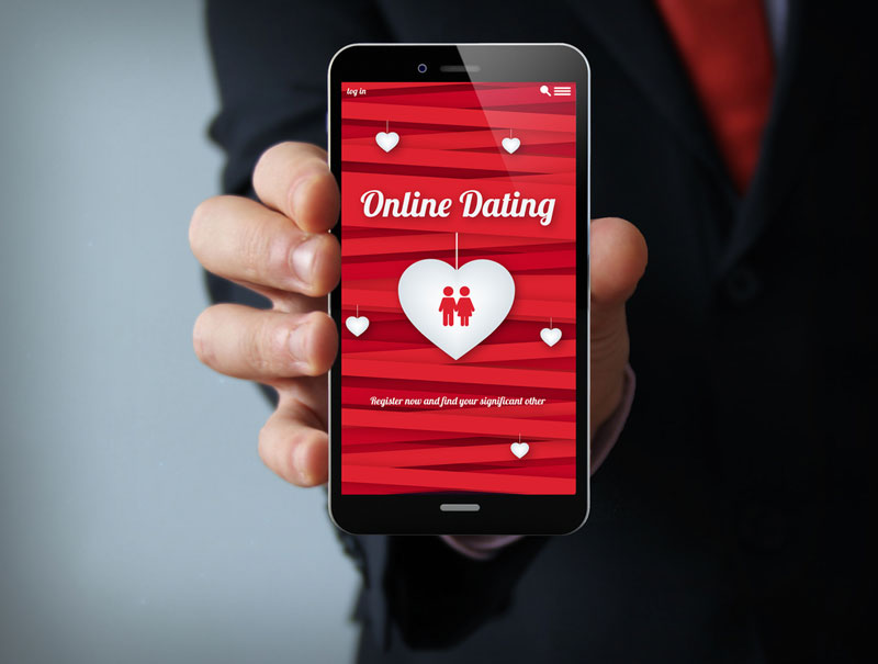 Human service dating-apps