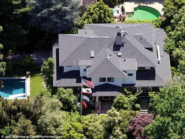 Zuckerberg Home