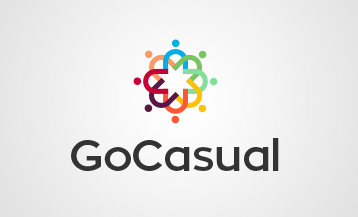 go casual